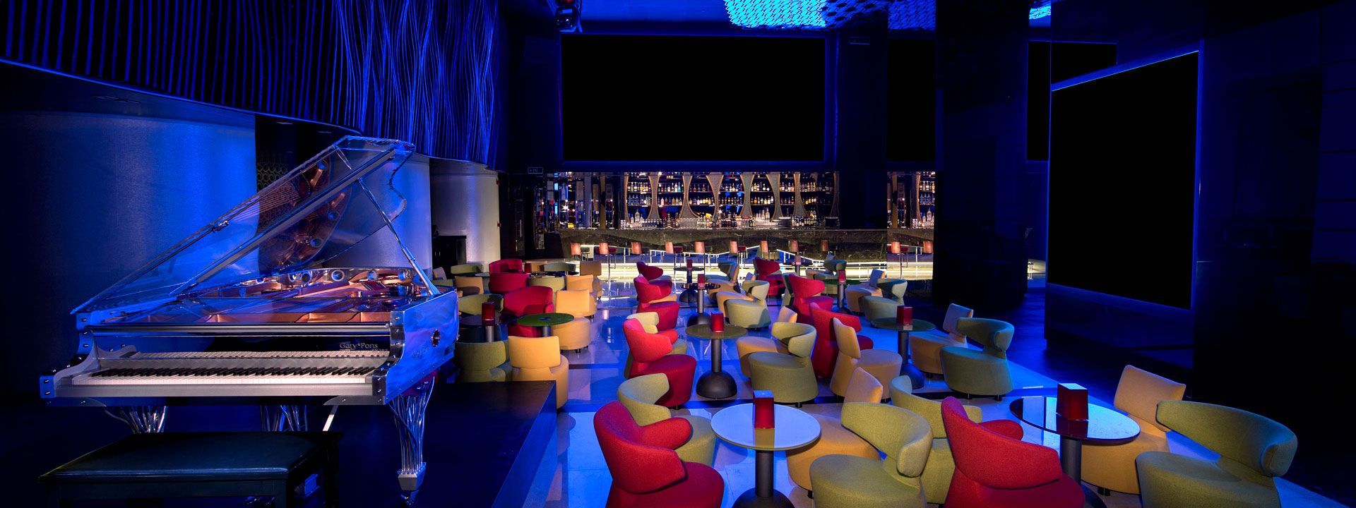 La Cigale Hotel - Nightlife