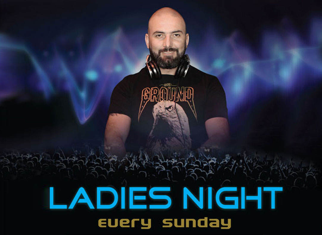 La Cigale Hotel - Ladies Night