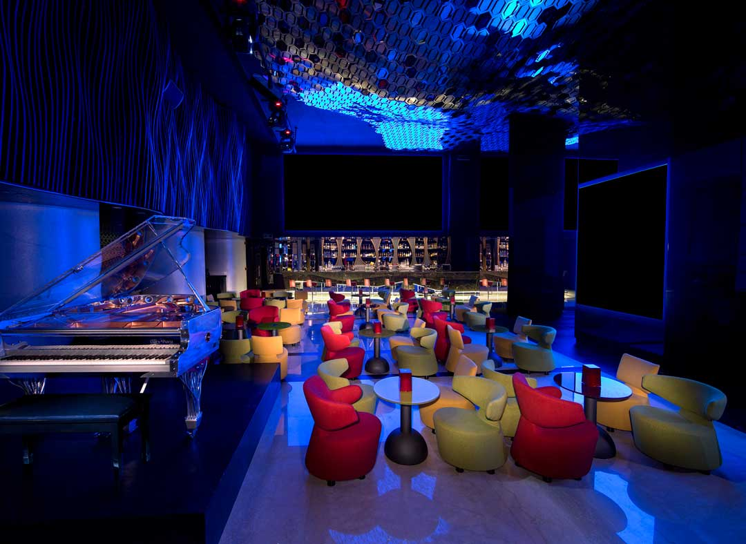 La Cigale Hotel - Madison Piano Bar