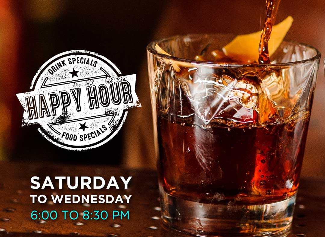 La Cigale Hotel - Happy Hour