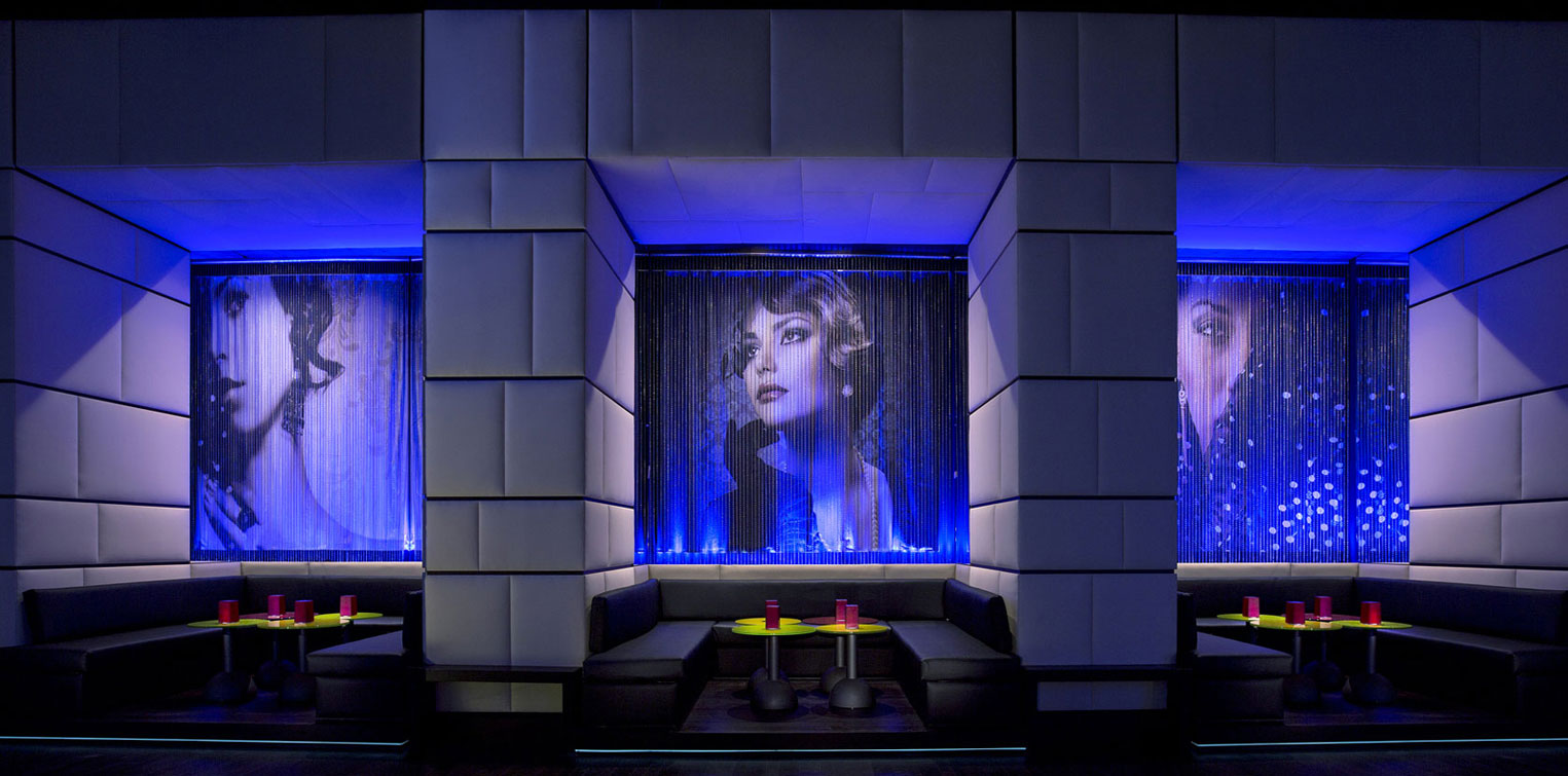 Madison Piano Bar Lounges - La Cigale Hotel