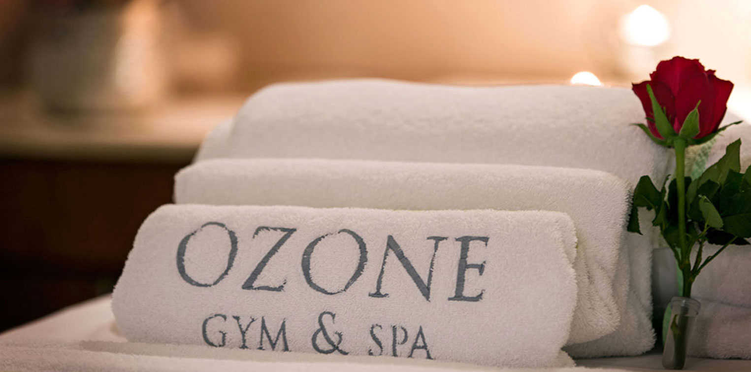 Ozone Gym & Spa - La Cigale Hotel