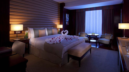 La Cigale Hotel Offers  - Two-gether Honeymoon Package