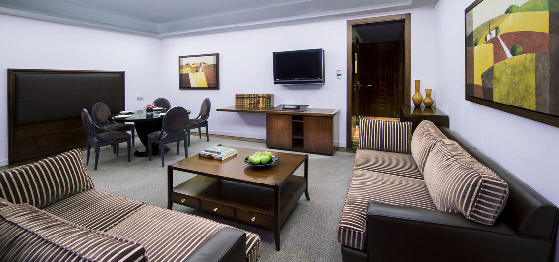 La Cigale Hotel - Executive Suite