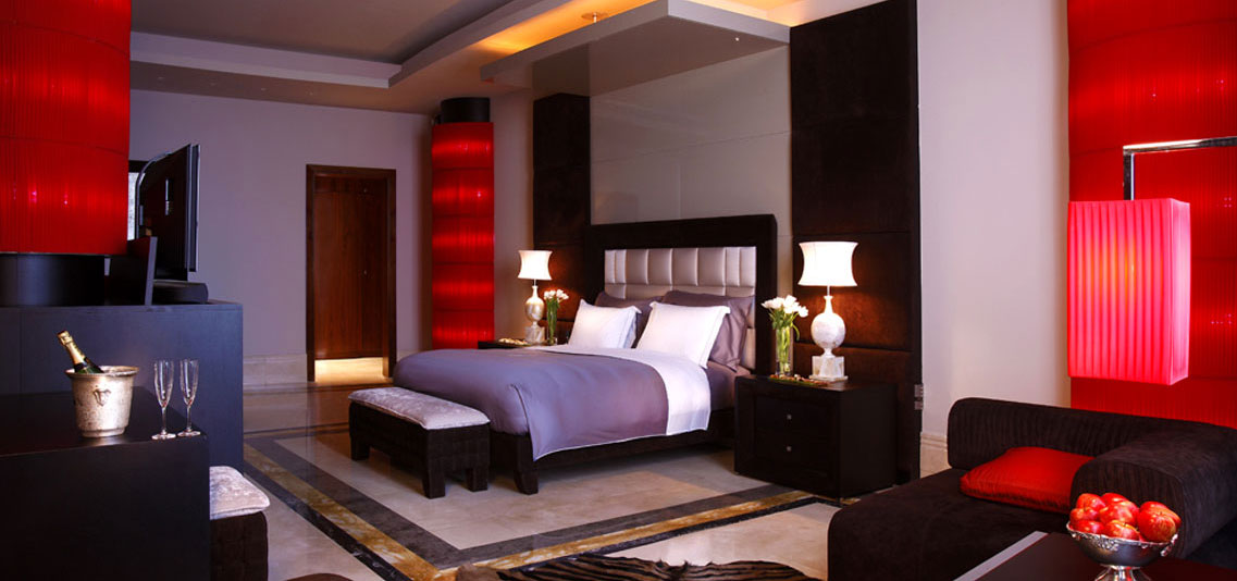 La Cigale Hotel - Royal Suite